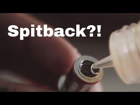 Spit Back