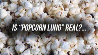 popcorn lung diacetyl – ΑΑ Magazine — Awel Abbas Magazine