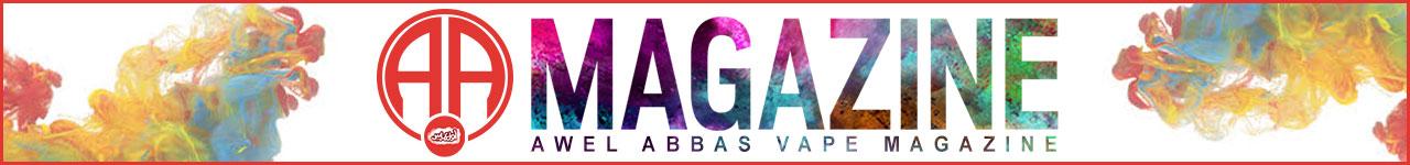 ΑΑ Magazine -- Awel Abbas Magazine